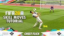 آموزش تکنیک های فیفا 20