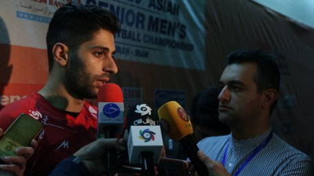 نظر عبادی پور درباره بازی با قطر و استرالیا