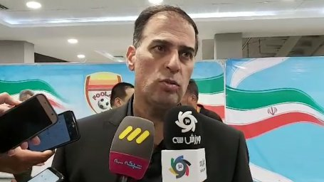 صحبت های سعیدآذری مدیرعامل جدید فولاد خوزستان