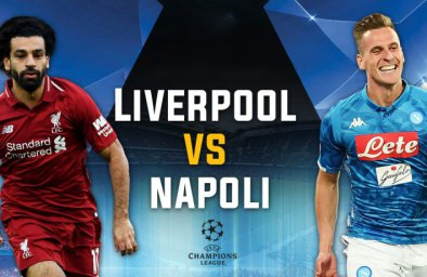 خلاصه بازی ناپولی 2 - لیورپول 0