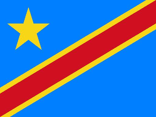 جمهوری دموکرات کنگو
