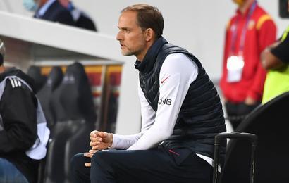 توماس توخل و رونمایی از کاپیتان جدید PSG