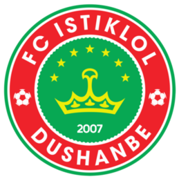لوگو تیم استقلال تاجیکستان