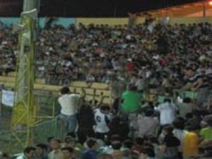 ورزشگاه تختی انزلی پر شده است/ مسلمان به جمع غایبان ملوان پیوست