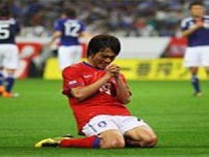 کاپیتان کره جنوبی برای بازی با قطر دعوت نشد