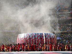 روایتی از جام جهانی  2010