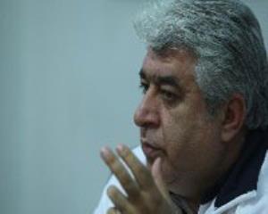 شمس: افتخاری فوتسال و استقلال را نابود کرد
