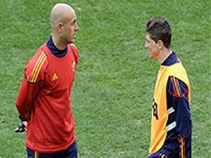 واکنش تند رینا به کیفیت توپ های جام جهانی