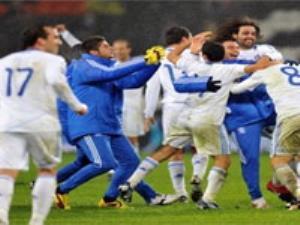 یورو 2004 و قهرمانی یونان