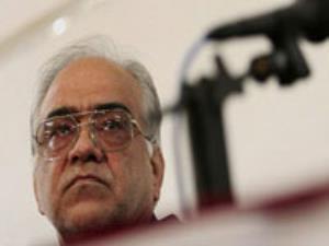 غیاثی: داور پنالتی پرسپولیس را نگرفت
