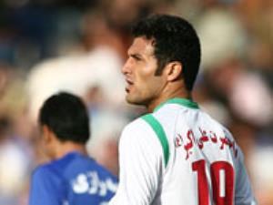 مجید حیدری: به جوانی تیممان باختیم