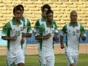 بازیکن مدنظر پرسپولیس در لیست اصلی تیم عراق