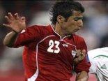 گل خاطره انگیز مبعلی به عراق جام ملتهای آسیا ۲۰۱۱
