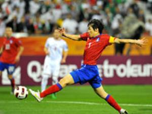 پارک: وقت قهرمانی کره در آسیارسیده است