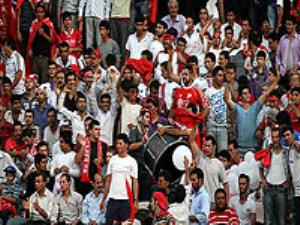 جشن تبریزی ها در خانه؛ بوشهریها به پلی آف رسیدند