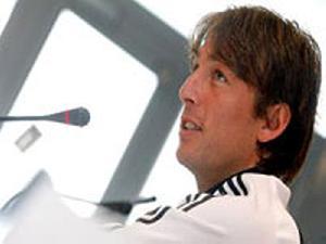 هاینتزه به لیگ آرژانتین بازگشت