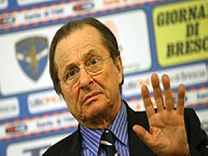 رئیس باشگاه برشا ایتالیا: این باشگاه بزرگ به رئیس كوچكی مثل من نیاز ندارد