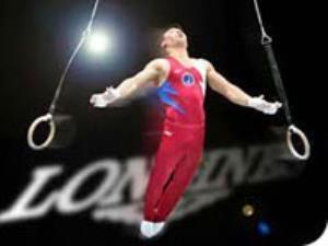 برترین ورزشکاران ژیمناستیک در المپیک
