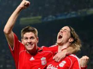 20 گل به یادماندنی لیورپول مقابل منچستریونایتد