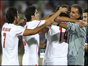 تبریک AFC به فدراسیون فوتبال ایران