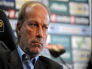 انتقاد تند ساباتینی از بازیکنان رم