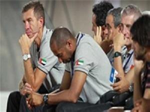 ستاره سابق سمپدوریا مربی عراق در جام ملت ها