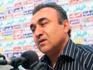 دستنشان: هدفمان صعود به لیگ برتر است