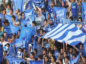 محرومیت هواداران آبی تایید شد