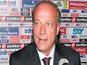 ساباتینی: رم از لاتزیو می ترسد
