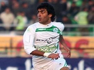 سید محمد حسینی در آستانه خداحافظی از فوتبال