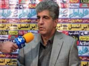 پورغلامی: مطمئنم با موفقیت به ایران برمیگردیم