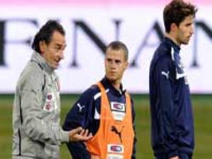 باجو: فوتبال ایتالیا در بدترین حالت خود قرار دارد