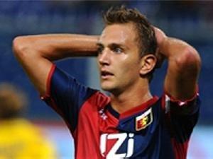 کریسچیتو از تیم ملی ایتالیا خط خورد