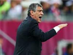 محرومیت سرمربی جدید پرتغال معلق شد
