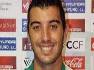 رئال مادرید بورخا گارسیا را خرید