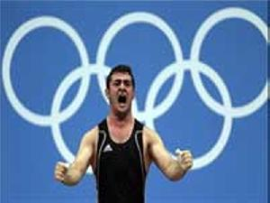 ایران در المپیک 2012 لندن شانزدهم شد!