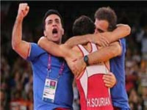 محمد بنا: ایمان داشتم قهرمان المپیک میشویم