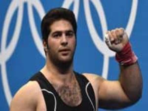 غیبت نصیر شلال در اردوی تیم ملی وزنه برداری