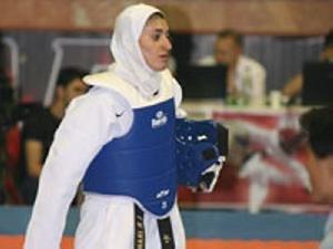 سوسن حاجیپور تست دوپینگ داد