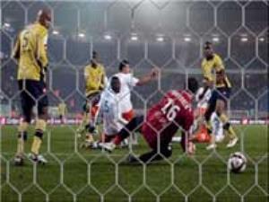 آژاکسیو و رنس از جام حذفی فرانسه حذف شدند
