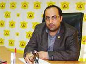 خلیلینیا مدیر اجرایی نفت آبادان شد