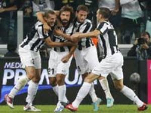 5 گل برتر یوونتوس مقابل میلان