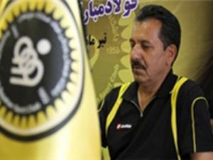اظهارات تند سرپرست سابق سپاهان علیه مدیران باشگاه
