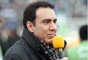 اعلام گزارشگر پرسپولیس- کاشیما آنتلرز