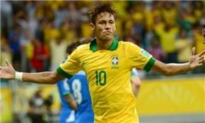 10 گل تحقیر آمیز نیمار در دوران فوتبالی اش