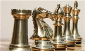 هتتریک ایران در شطرنج جام ملتهای آسیا