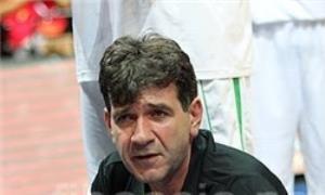 پایان قرارداد بچیروویچ با فدراسیون بسکتبال
