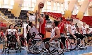 صعود بسکتبال با ویلچر ایران به جام جهانی