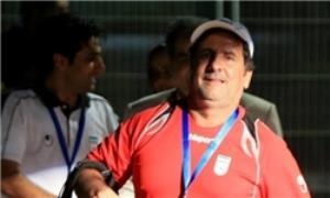 تکذیب قطع همکاری اوکتاویو با تیم ملی فوتبال ساحلی