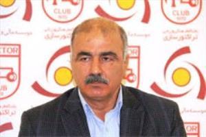 آذرنیا: شجاعیان از گسترش کناره نرفته است